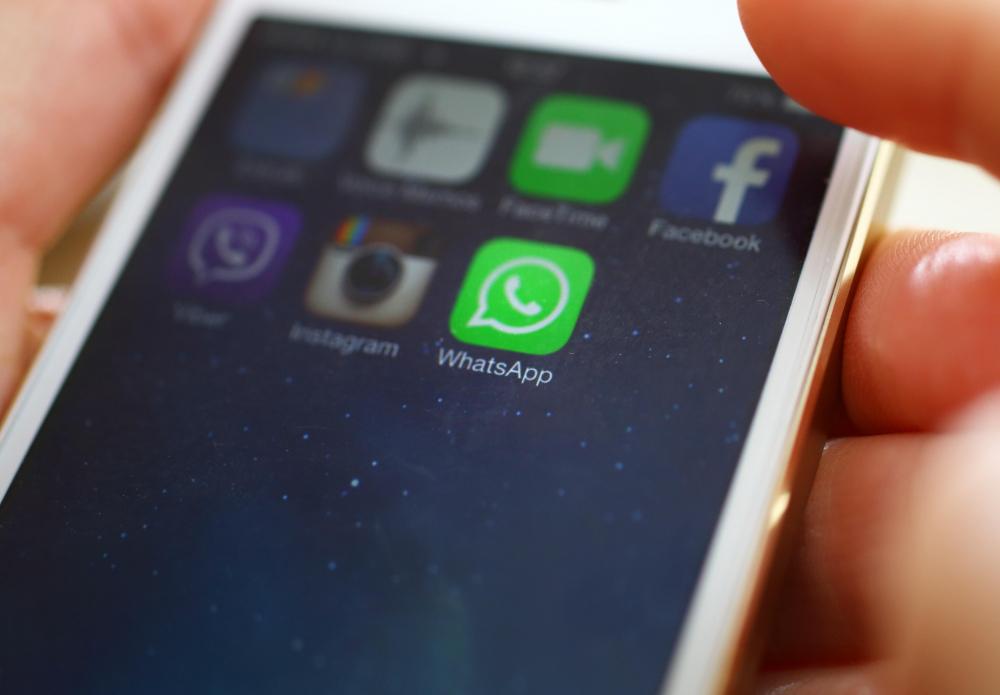 Iphone kullananlar dikkat! WhatsApp iPhone sürümüne 5 yeni bomba özellik geliyor 1