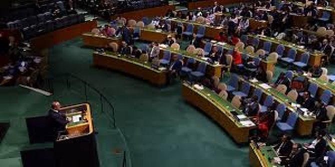 BM'de Kudüs Zaferi Böyle Geldi