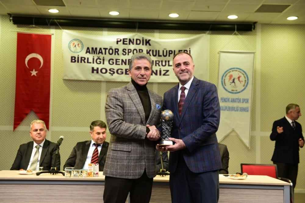 Eşref Şeneroğlu 2. Kez PASK başkanı seçildi 13