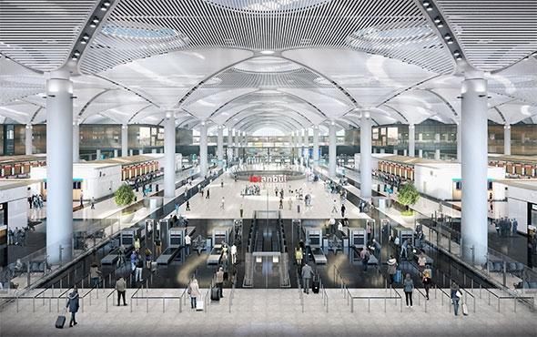 3. Yeni Havalimanı için Muhteşem tanıtım! 6