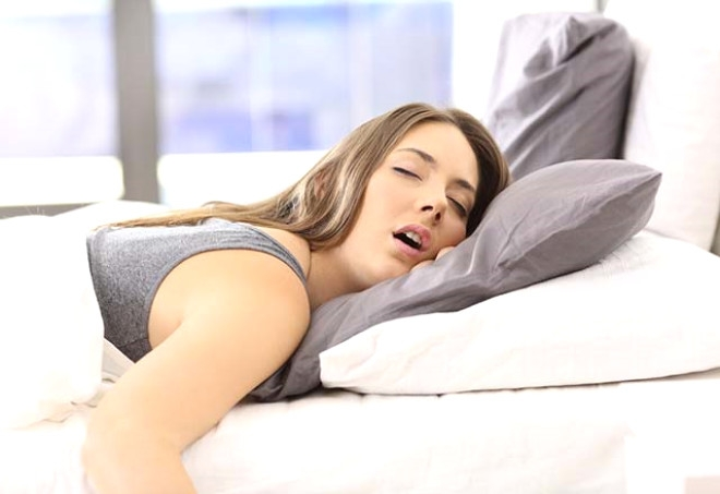 Uyurken Ağızdan Su Gelmesinin Sebebi Nedir? 1