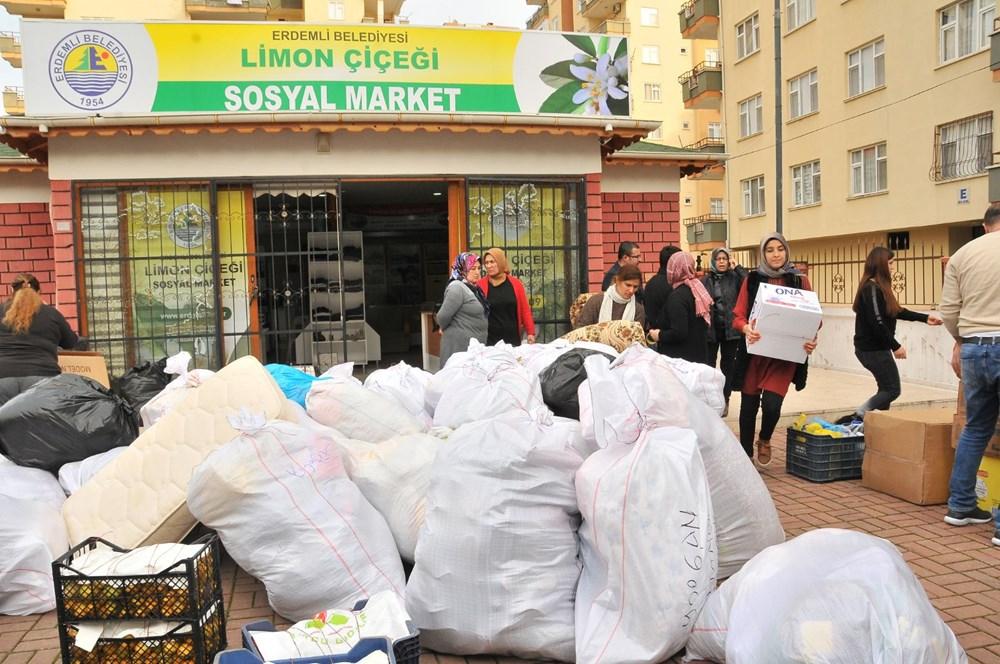 Tüm Türkiye olarak Elazığ için tek yürek olduk! 1