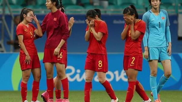 Çin kadın futbol takımı hakkında şok karar: karantinaya alındılar 1