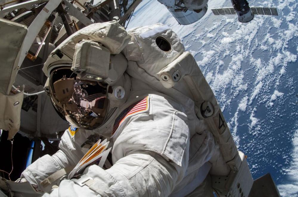 NASA iş ilanı açtı! Ay ve Mars'a gidecek astronot aranıyor 1