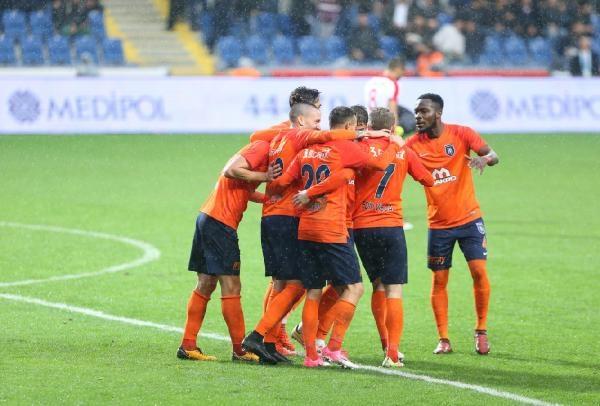 2017- 2018  yılı Süper Lig'de ilk yarının enleri 1