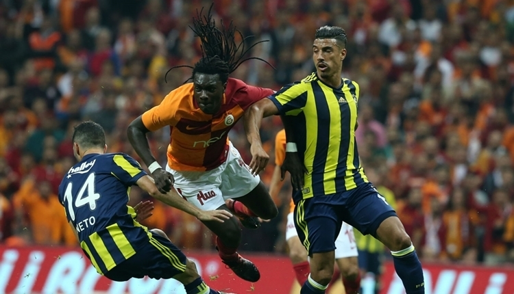 2017- 2018  yılı Süper Lig'de ilk yarının enleri 13