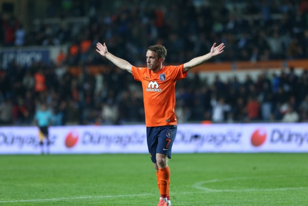 2017- 2018  yılı Süper Lig'de ilk yarının enleri 15