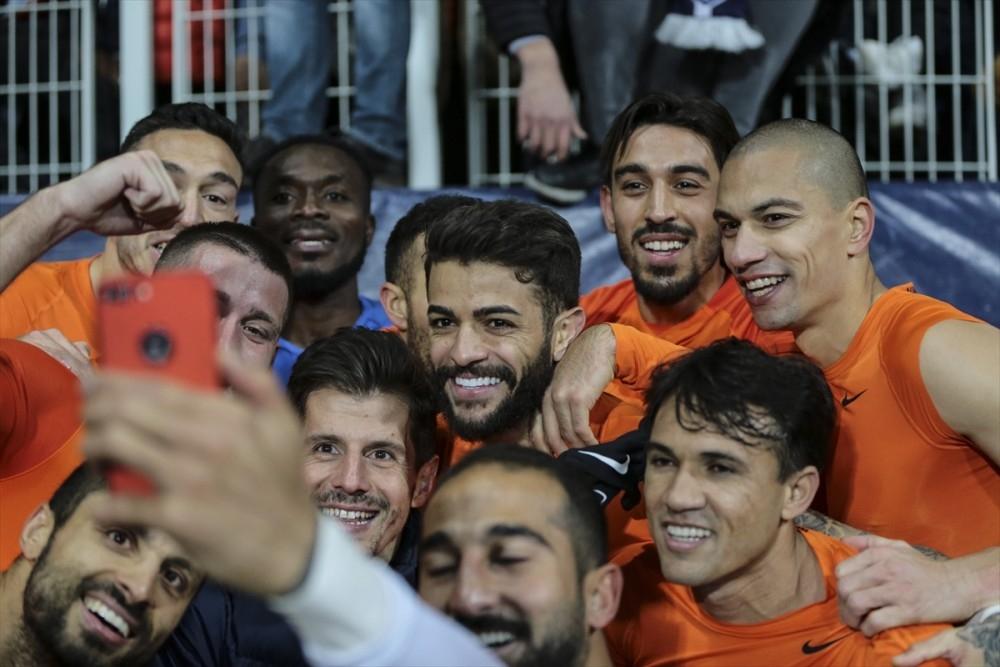 2017- 2018  yılı Süper Lig'de ilk yarının enleri 18