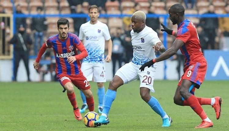 2017- 2018  yılı Süper Lig'de ilk yarının enleri 5
