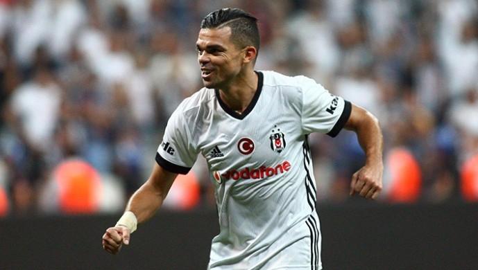2017- 2018  yılı Süper Lig'de ilk yarının enleri 8