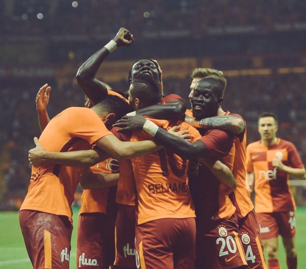2017- 2018  yılı Süper Lig'de ilk yarının enleri 9