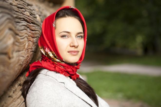 Rus Kadınların Neden Bu Kadar Güzel Olduğu Belli Oldu 12