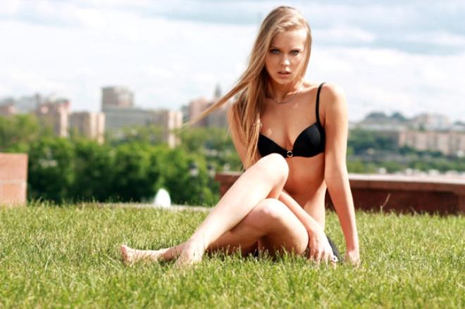 Rus Kadınların Neden Bu Kadar Güzel Olduğu Belli Oldu 14