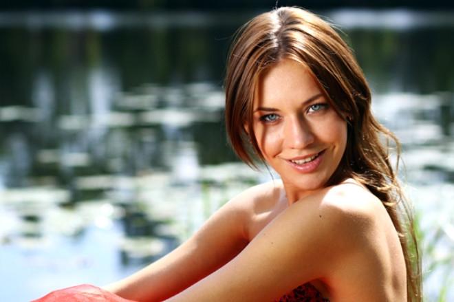Rus Kadınların Neden Bu Kadar Güzel Olduğu Belli Oldu 2