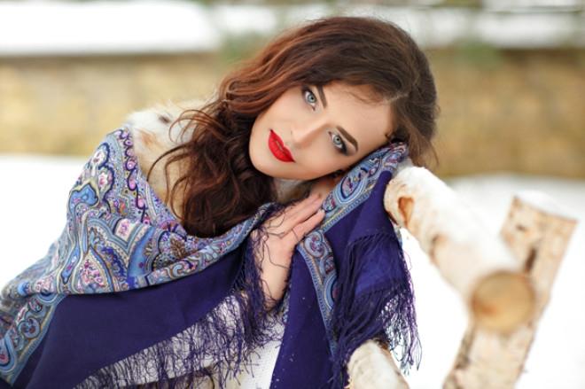 Rus Kadınların Neden Bu Kadar Güzel Olduğu Belli Oldu 5