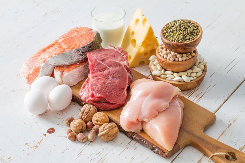 Koronavirüsten korunmak için nasıl beslenmeliyiz? 1