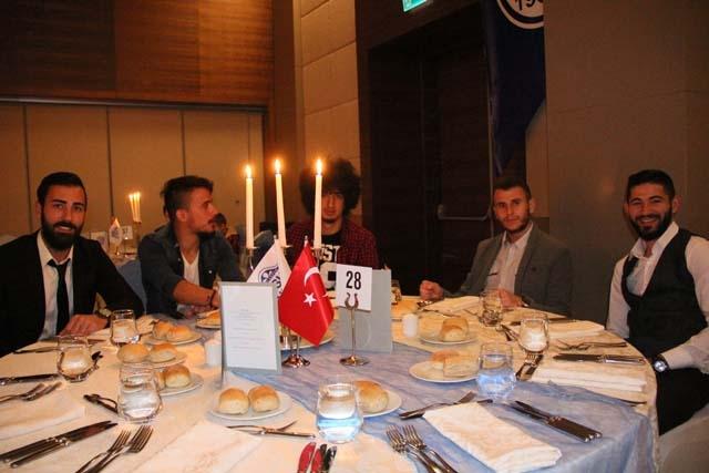 Tuzlaspor Birlik Beraberlik Gecesinde Buluştu 9