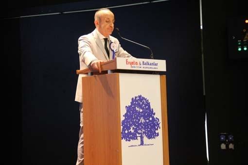 Balkanlar Eğitim Kurumları 5. Kez Mavi Çınar Ödül Töreni Düzenledi 1
