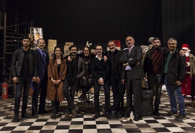 İstanbul'da Bu Hafta Hangi Tiyatrolar Var 20 - 21 Ocak 2018 1