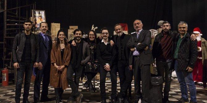 İstanbul'da Bu Hafta Hangi Tiyatrolar Var 20 - 21 Ocak 2018