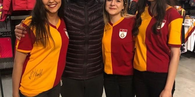 YellowFriday kampanyasında Galatasaray 5 milyon TL'lik gelir elde e