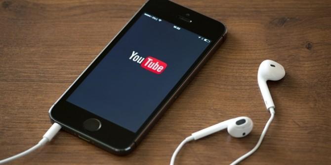 Youtube' den Kullanıcılarına Devrim Niteliğinde Uygulama!