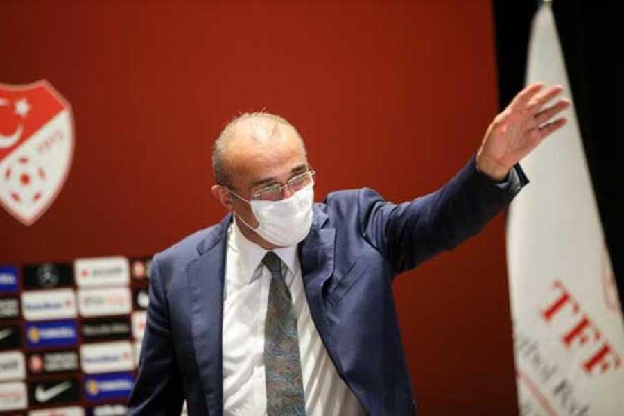 Galatasaray İkinci Başkanı Albayrak'tan Süper Lig'in kalan maçları için talep! 1
