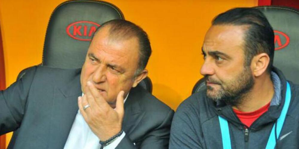 Galatasaray'da Hasan Şaş'tan boşalan yere  sürpriz isim! 1