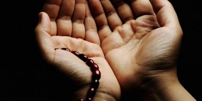 Cuma Günü Bu Duayı Okuyanlar...