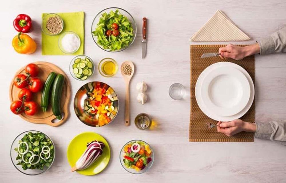 Yaz dönemi gelirken en sık yapılan 5 beslenme hatası! Yeni dönemde bu uyarılara dikkat 1