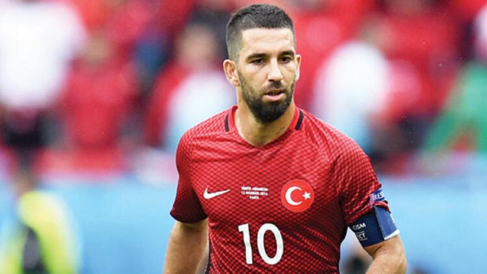 Arda Turan açıkladı! Galatasaray'a transfer olacak mı? 11