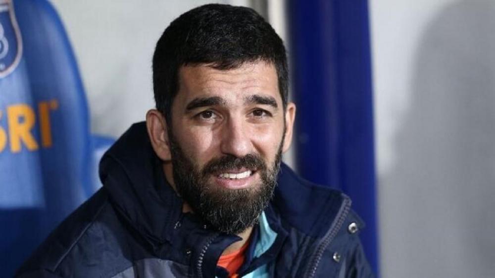 Arda Turan açıkladı! Galatasaray'a transfer olacak mı? 2