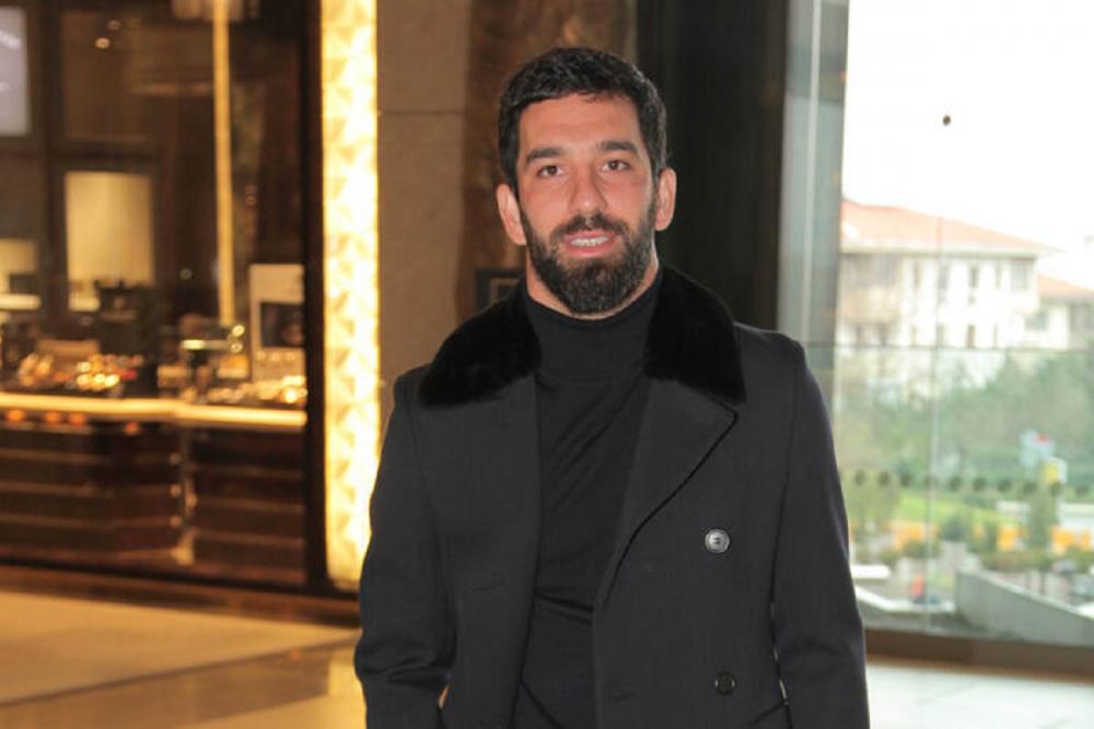Arda Turan açıkladı! Galatasaray'a transfer olacak mı? 9