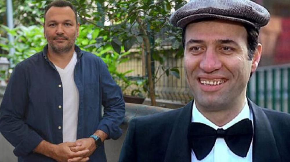 Ali Sunal'dan tepki: Yaptıkları suç ve biz bununla ilgili yargıya başvurduk 1