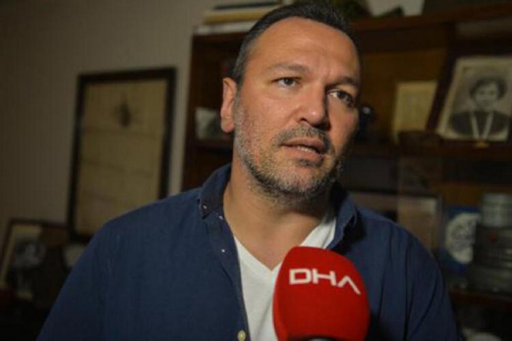 Ali Sunal'dan tepki: Yaptıkları suç ve biz bununla ilgili yargıya başvurduk 3