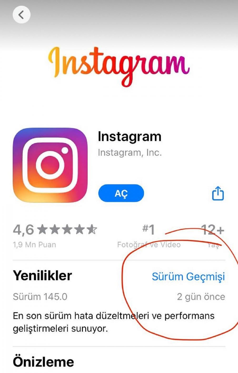 Instagram'ın açığını buldular! Mavi tik alan ünlülerin kimlik bilgilerine erişen gençler verilen ödülle şok oldu 5