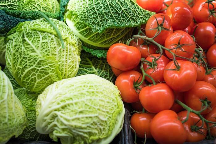 Kalsiyum hangi besinlerden alınır? Kemikleri güçlendiren besinler 5