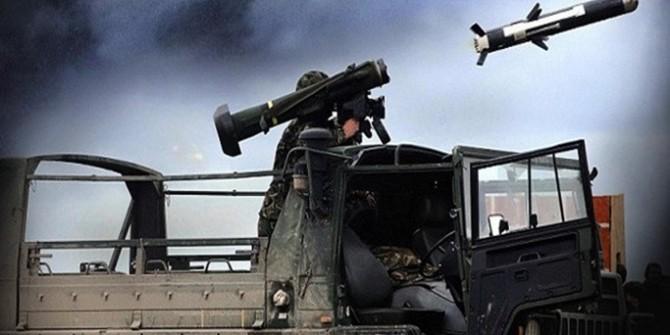ABD'nin YPG'ye verdiği ağır silahlar,Tillerson vermedik demişt