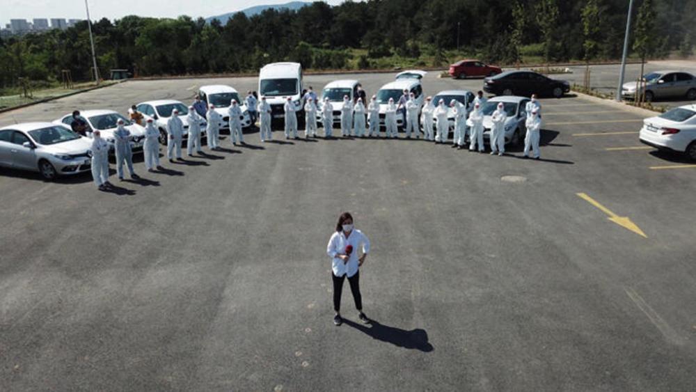 İstanbul'daki hanelere ziyaretler bugün başladı! Sonuçlar 20 Haziran'da ortaya çıkacak 7