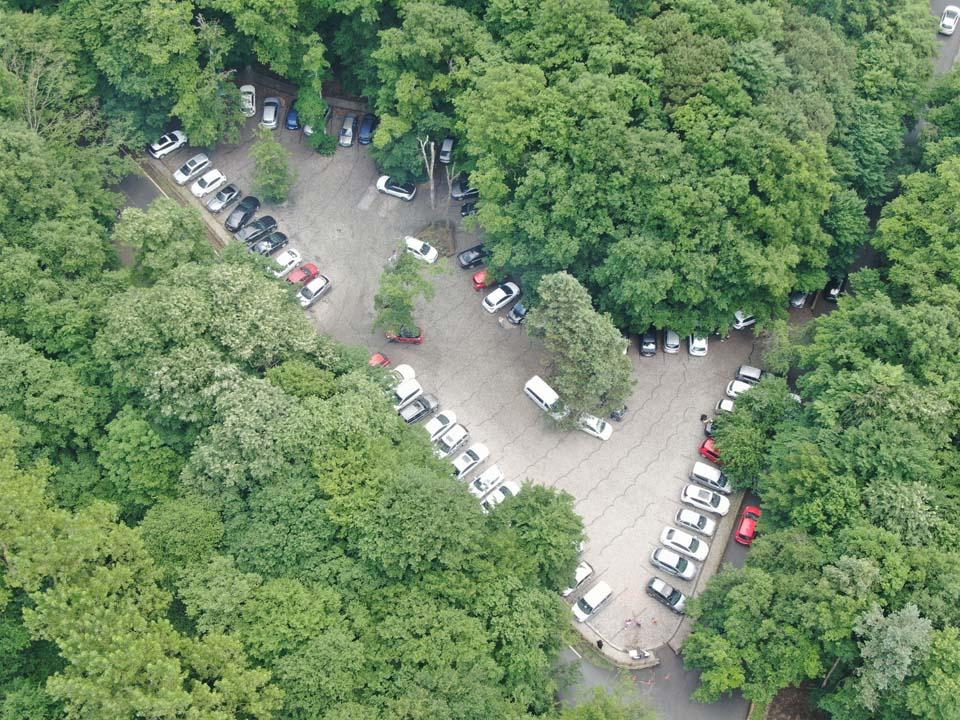 İstanbullular piknik yapmak için Belgrad Ormanına akın etti 13