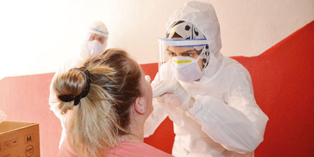 """Bilim Kurulu üyelerinden koronavirüse ilişkin korkutan açıklama: """"Artış devam ederse tedbirler döner"""" 1"""