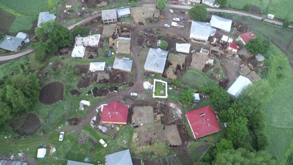Bingöl'deki şiddetli depremin boyutu gün aydınlanınca ortaya çıktı 4