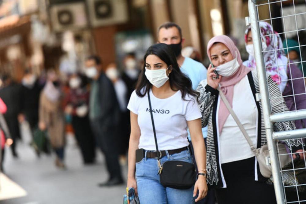Rakamlar tehlikeli! Koronavirüs nedeniyle yeni tedbirler getiriliyor 6