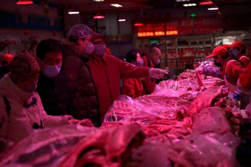 Çin'de koronavirüs kabusu geri döndü! 2. dalga patladı 19