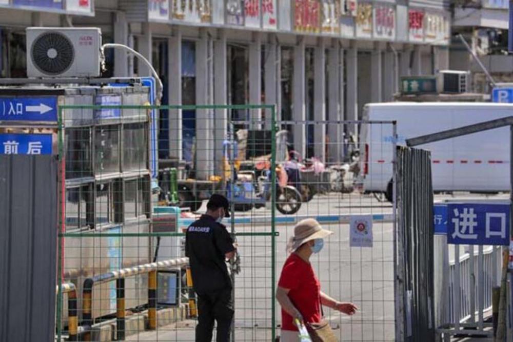 Çin'de koronavirüs kabusu geri döndü! 2. dalga patladı 2
