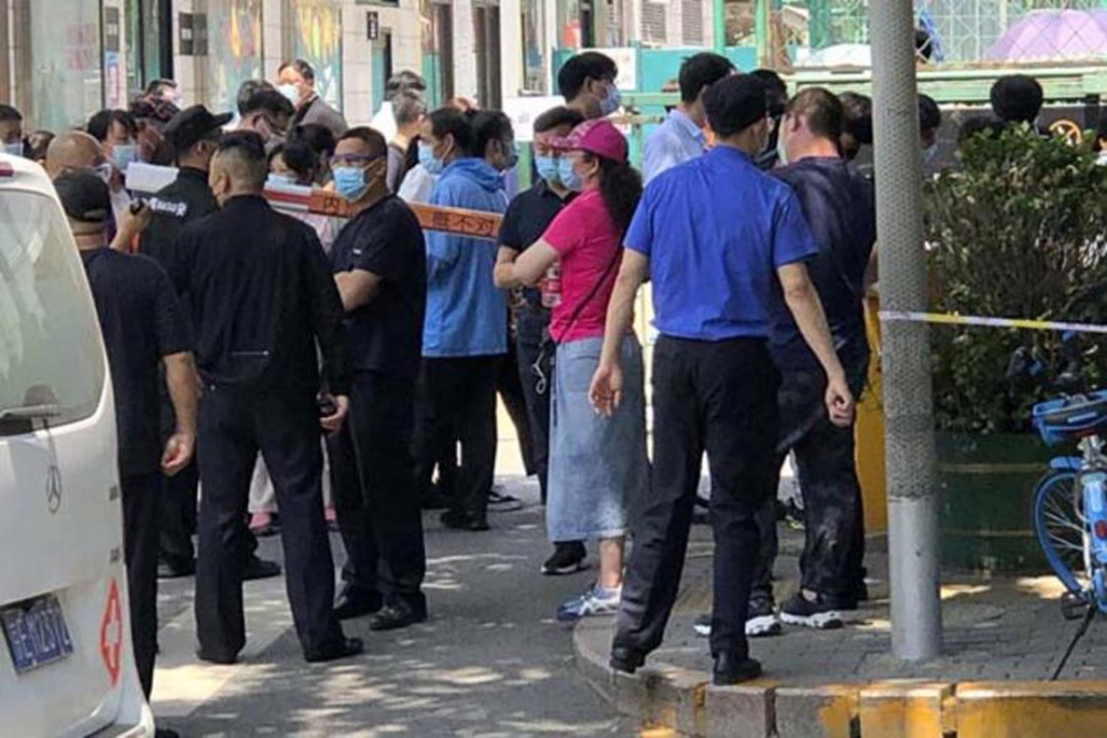 Çin'de koronavirüs kabusu geri döndü! 2. dalga patladı 5