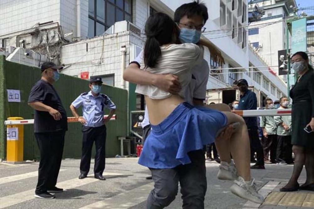 Çin'de koronavirüs kabusu geri döndü! 2. dalga patladı 6