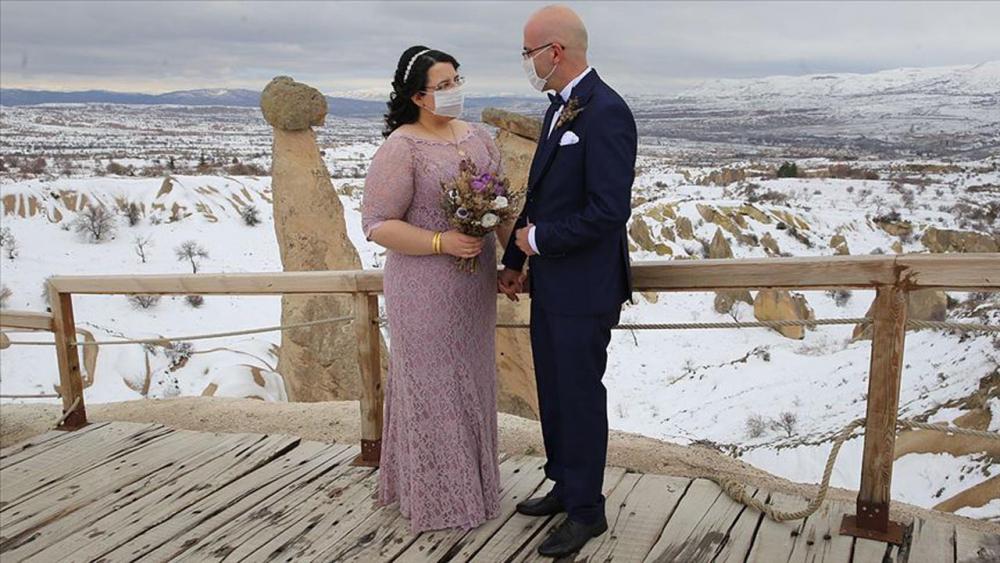 Nikah ve düğünlerde alınması gereken önlemlerle ilgili rehber güncellendi 11