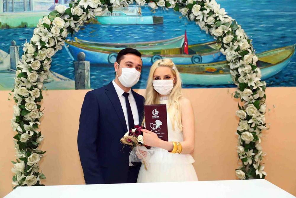 Nikah ve düğünlerde alınması gereken önlemlerle ilgili rehber güncellendi 13