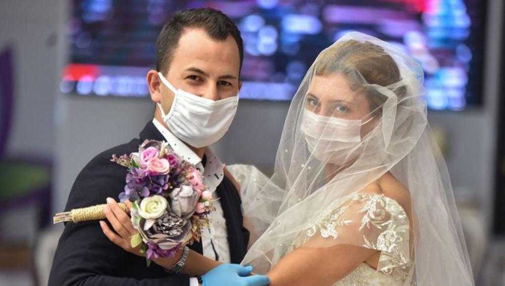 Nikah ve düğünlerde alınması gereken önlemlerle ilgili rehber güncellendi 8